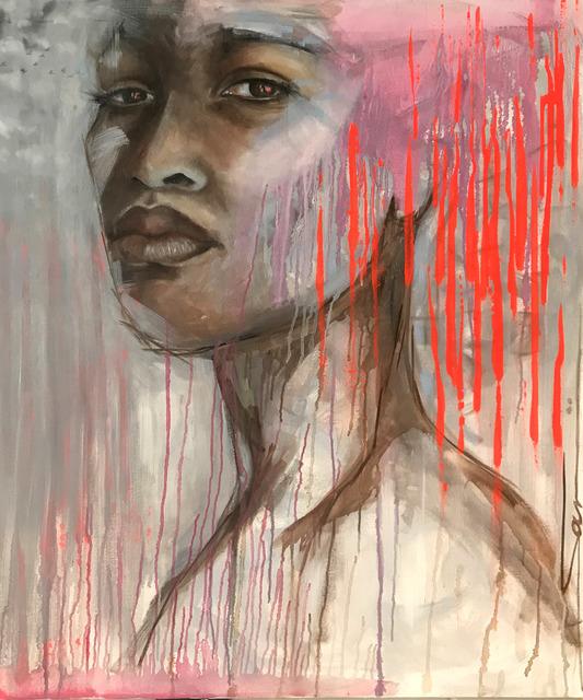 Sara Gaqa, 'Sunset', 2019, ARTsouthAFRICA