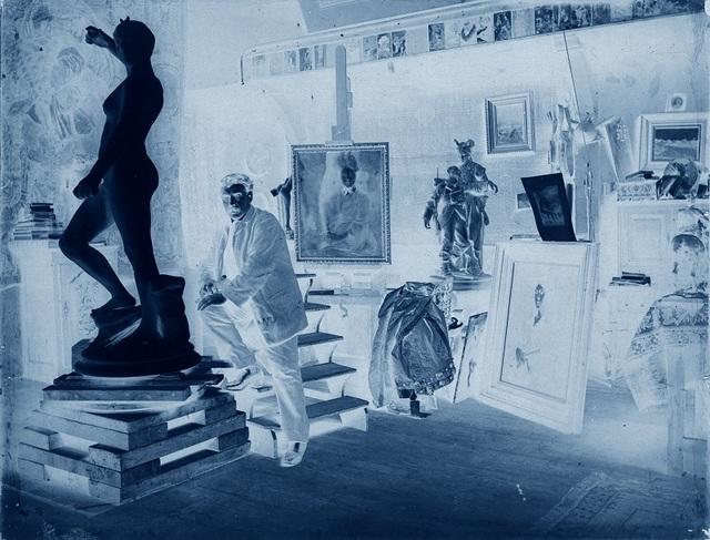 , 'neg◊artist_01,' 2014, Art Gallery of Ontario (AGO)