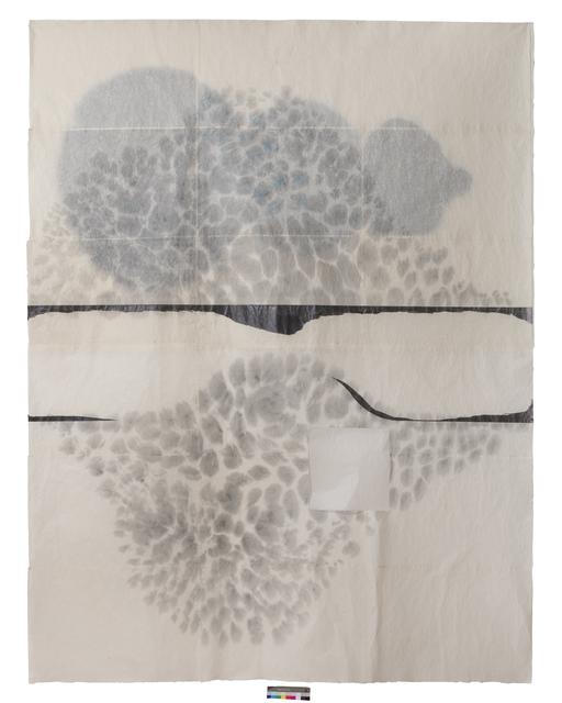 , 'Gran Rhodopteron,' 2017, GE Galería