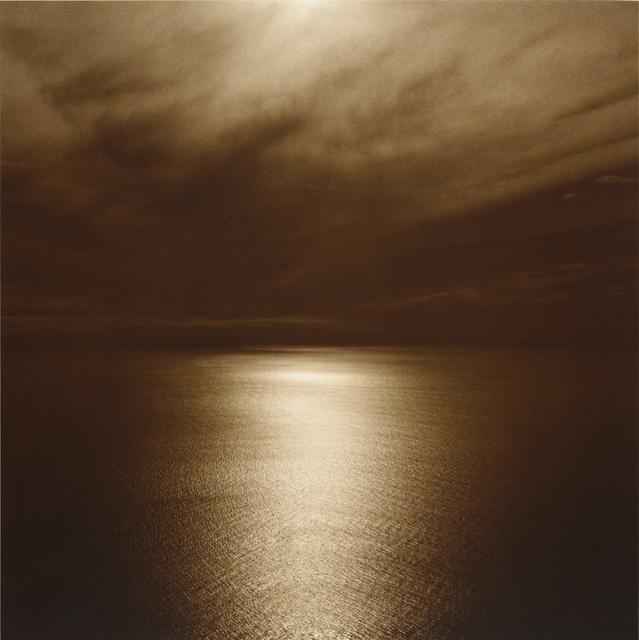 Rena Bass Forman, 'Big Sur California', 2003, Winston Wächter Fine Art
