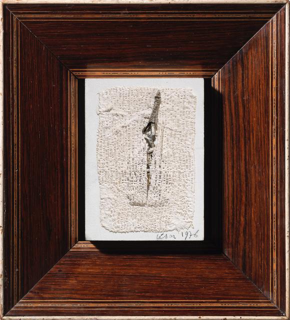 , 'Tour Eiffel,' 1976, Demisch Danant