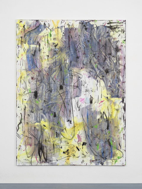 , 'Malleo Sprint,' 2018, Osnova Gallery