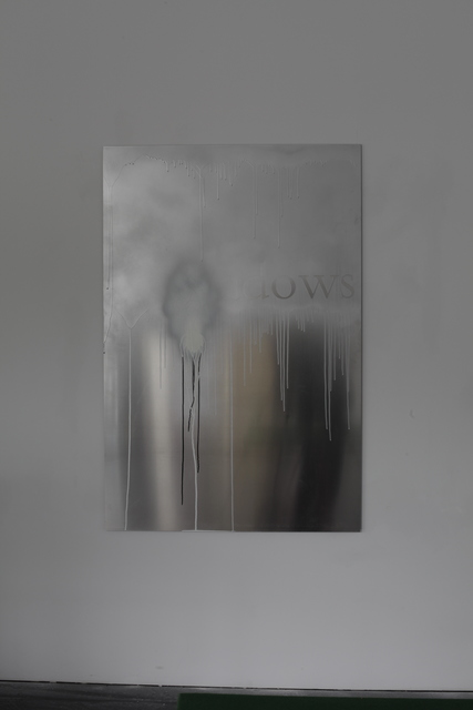 , 'Shadows,' 2013, Dvir Gallery