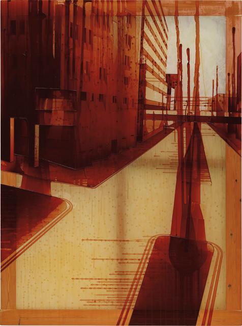 Matt Macdowel, 'Brown Town', 1998-1999, Phillips