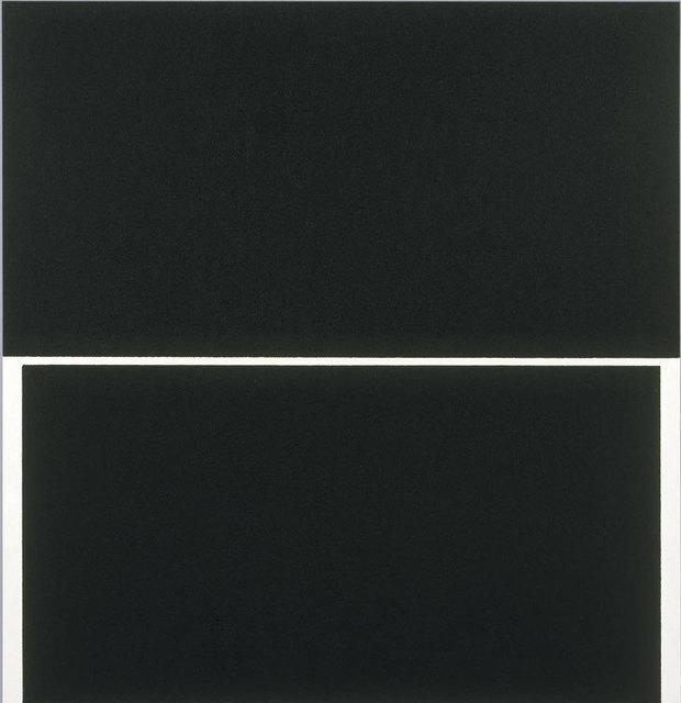 , 'Double Level I,' 2009, Nikola Rukaj Gallery