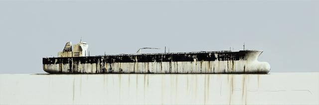 , 'Tanker 81,' 2019, Quantum Contemporary Art