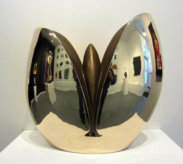 Frank Schwaiger, 'Lotus', 2014, Bruno David Gallery