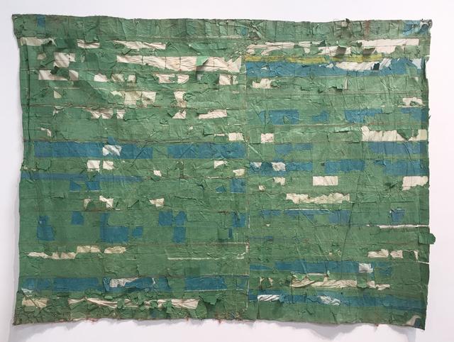 , 'Loving Hands at Home,' 1978, Leslie Sacks Gallery