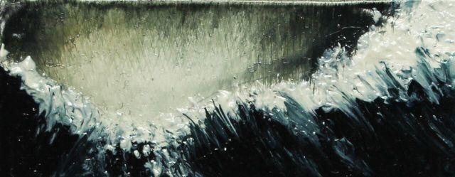 , 'Wave,' 2017, Ro2 Art