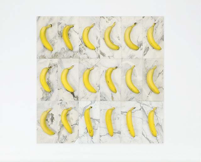 , 'A_C_N2014 Marble & Bananas,' 2014, Yeo Workshop