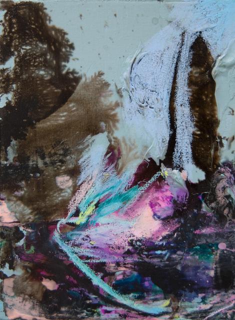 Cristiano di Martino, 'Studio per un Paesaggio I', 2019, Cadogan Contemporary
