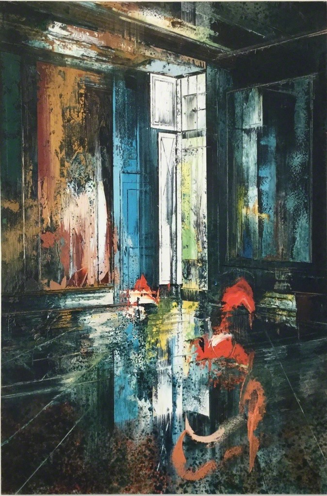 John Monks at 60 Threadneedle Street   Long & Ryle   Artsy