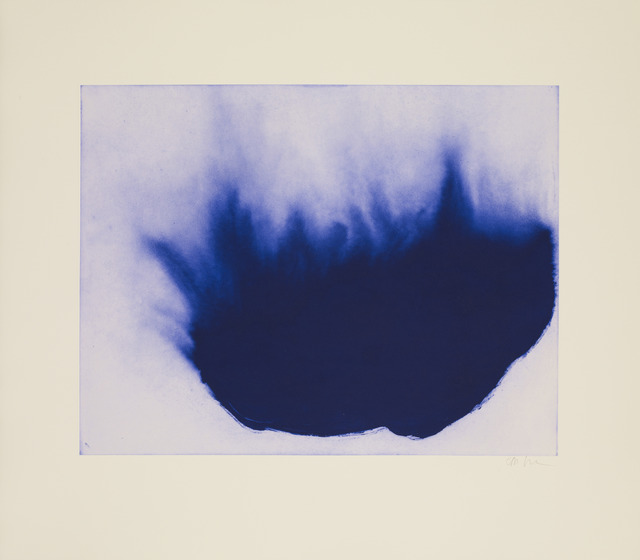 Anish Kapoor, 'Untitled', Volte Gallery