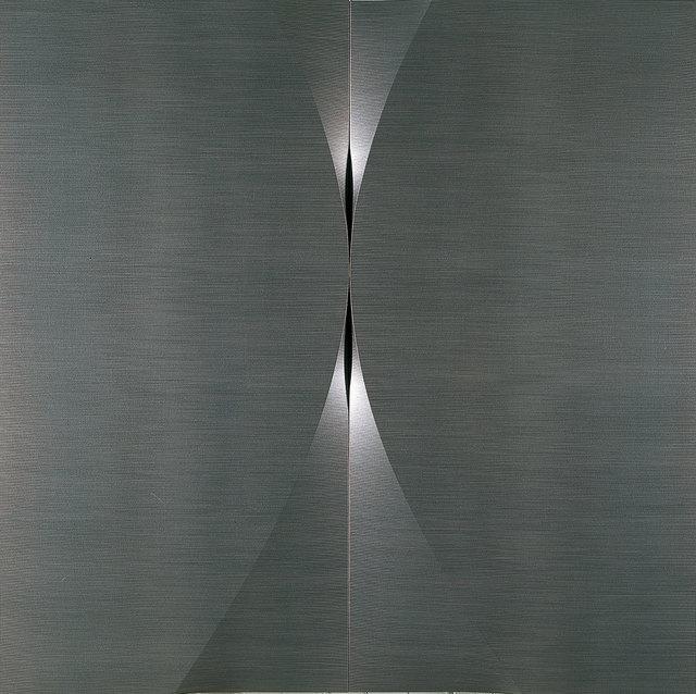 , '无题,' 2009, Triumph Art Space