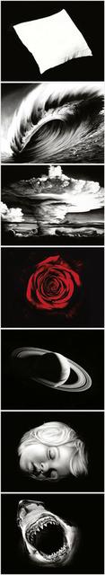 Robert Longo, 'Essentials', 2009, Schellmann Art