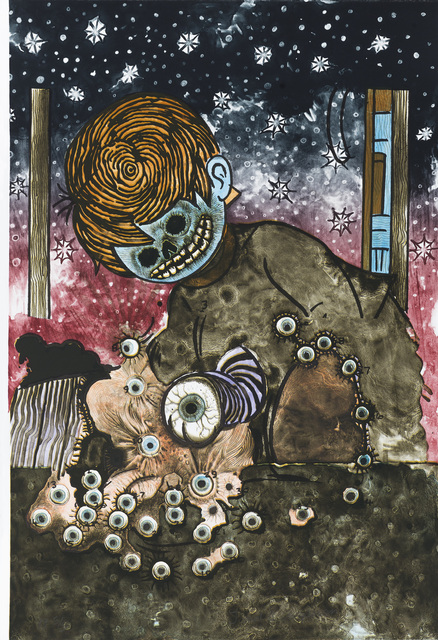 Jake & Dinos Chapman, 'IV', 2014, Edition Copenhagen