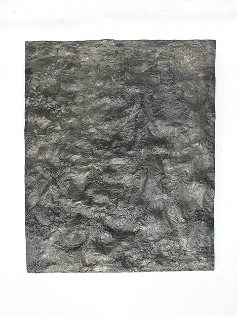 , 'Bitterfeld,' 2017, Dan Gunn