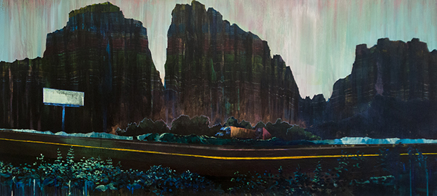 Robert Bingaman, 'Arizona', 2009, Haw Contemporary