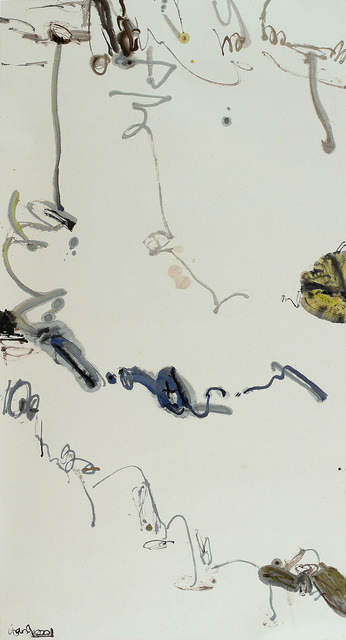 , 'Untitled 2001 無題 2001,' 2001, Alisan Fine Arts