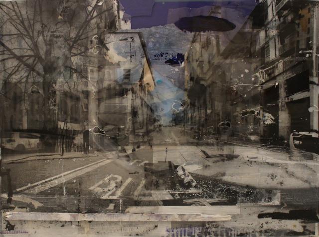 , 'Varese,' 2018, Galleria Punto Sull'Arte