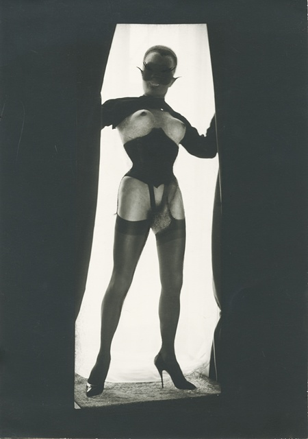 , 'Le Chaman,' ca. 1967, Galerie Christophe Gaillard