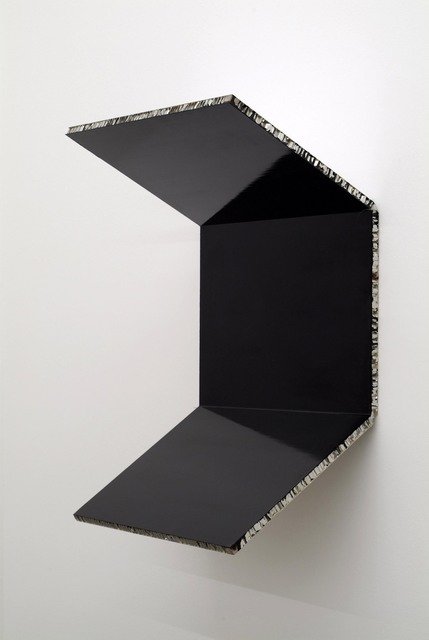 , 'Bent Twice,' 1991, Gagosian