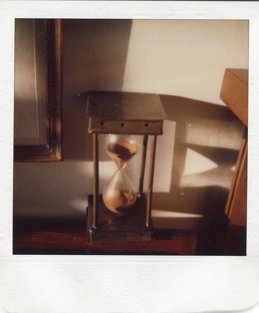 , 'April 20,' 1980, Ricco/Maresca Gallery
