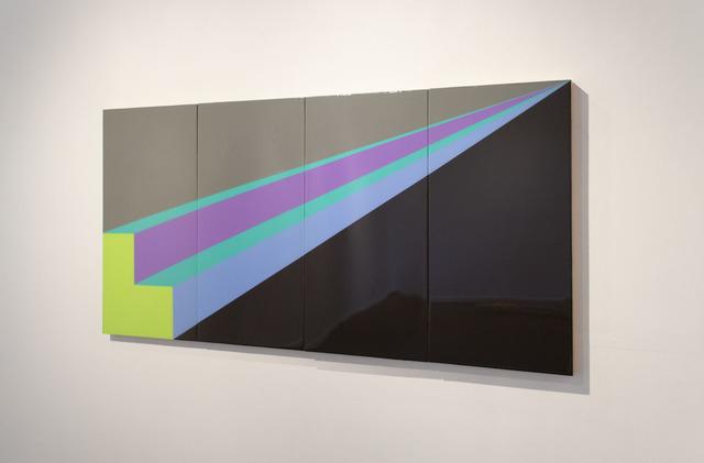 , 'Ascension ,' 2018, Galleri Urbane
