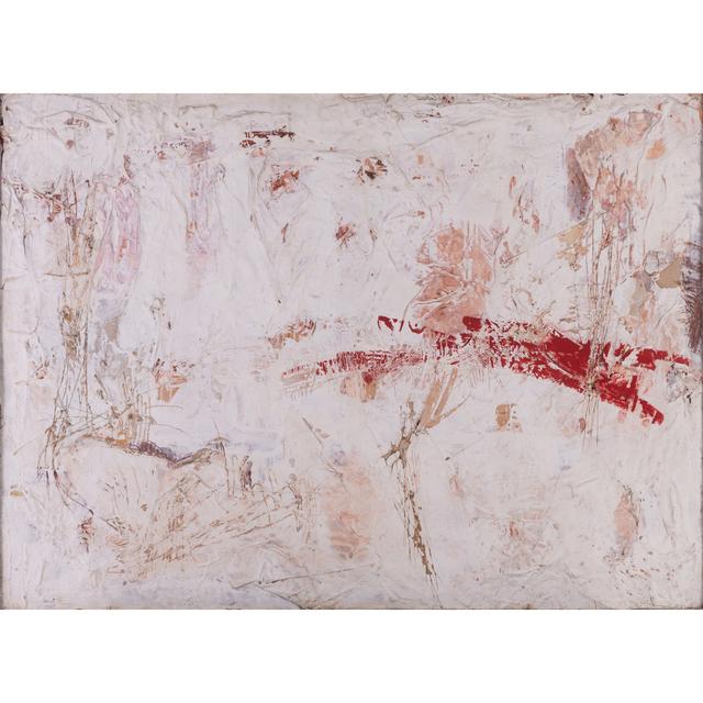 Vlassis Caniaris, 'Wall', 1959, PIASA