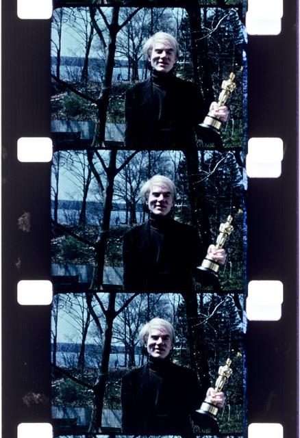 , 'Andy Warhol, 1971,' 2013, Deborah Colton Gallery