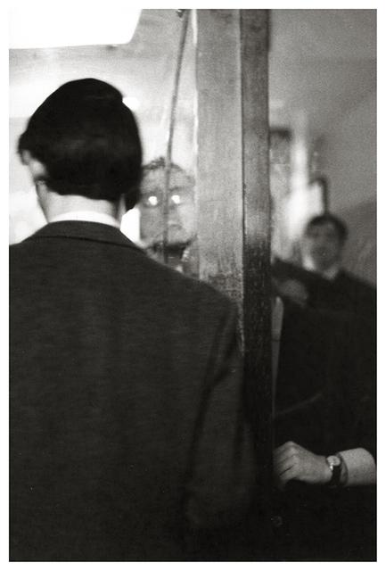 , 'El encierro (Confinement) #23,' 1968, espaivisor - Galería Visor