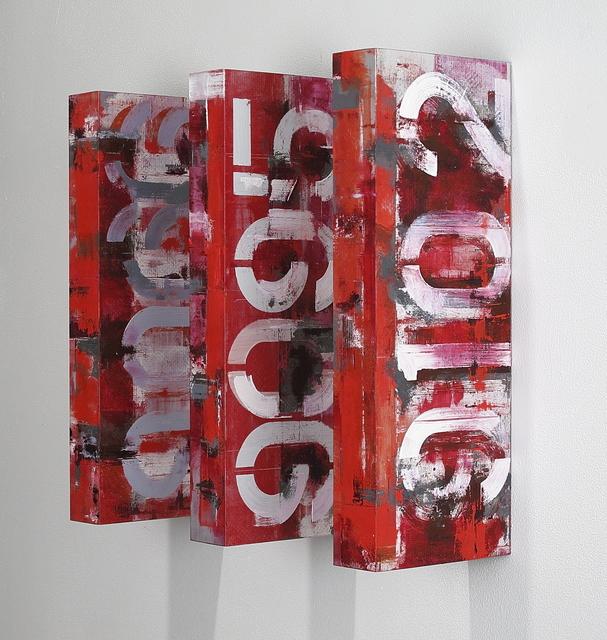 , 'Sakura Matsuri,' circa. 2013, Adah Rose Gallery