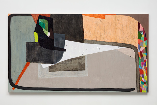 , 'Possibility of Age,' 2018, Sikkema Jenkins & Co.