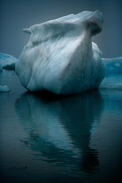 , 'Icefloe VIII - Actica,' 2008, NextStreet Gallery