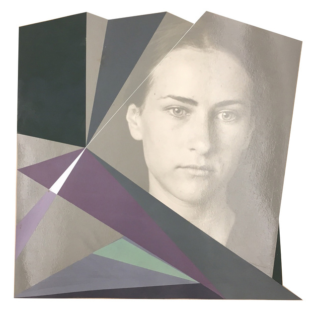 , 'Möbius,' 2016, Lisa Sette Gallery