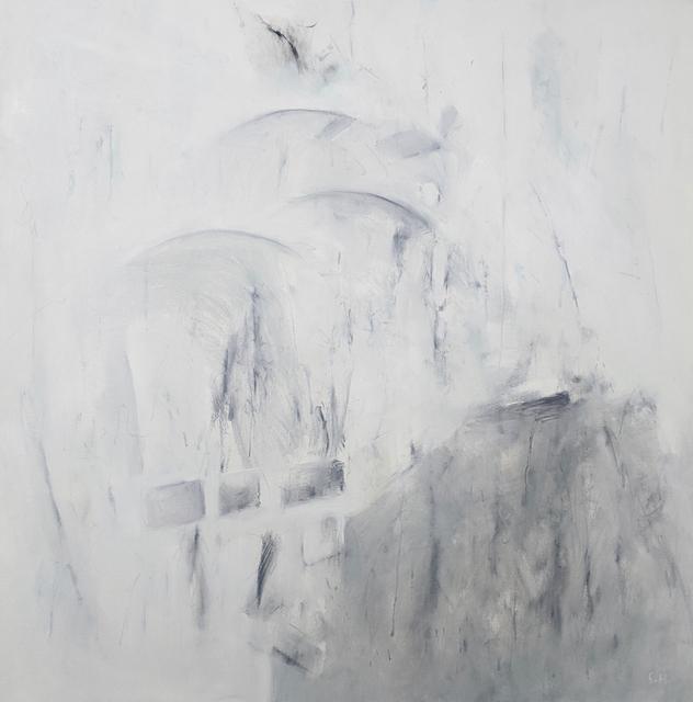 , 'Markings,' 2019, Emerge Gallery NY