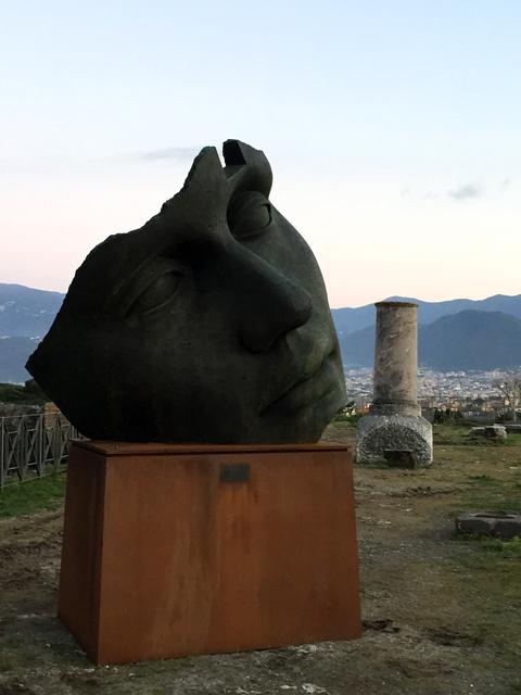 , 'Luci di Nara,' 2014, Contini Art Gallery