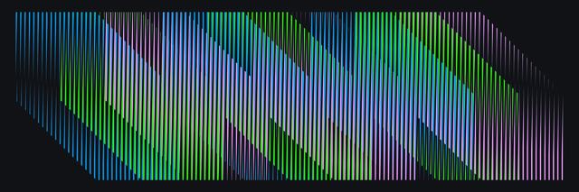 , 'Adición Cromática Trapecio Panam 3,' 2010, Marion Gallery