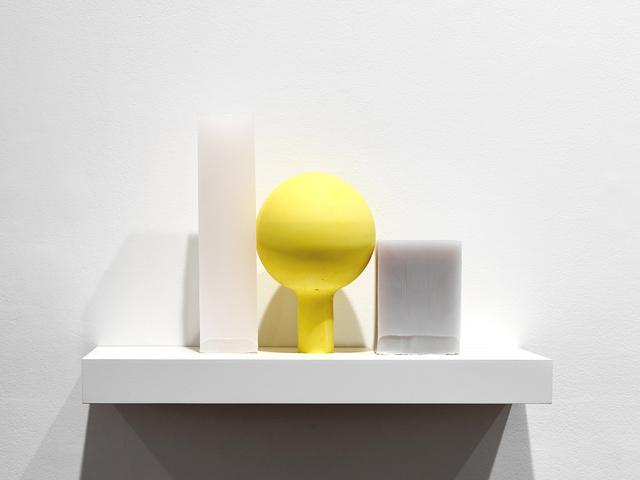 , 'Focus,' 2008, Ingleby Gallery