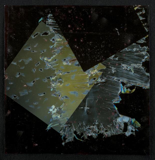 , 'Fotografia a luce polarizzata,' 1953-1960, Repetto Gallery