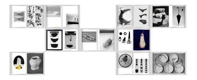 , 'Atlas Series,' 2012-2016, Kadel Willborn