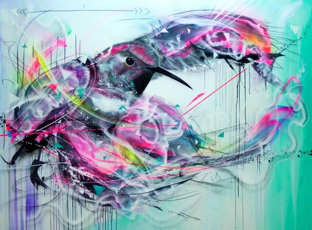, 'Voantem,' 2015, Modus Art Gallery