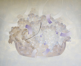 , 'Natürmort,' 2011, Anna Laudel