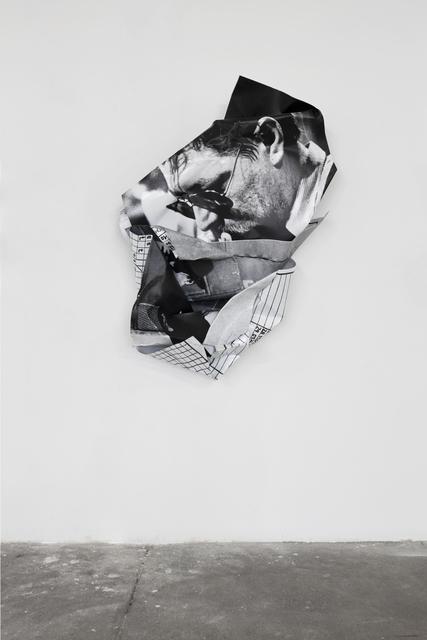 , 'Fassbinder Fragments,' 2012, Gropius Bau