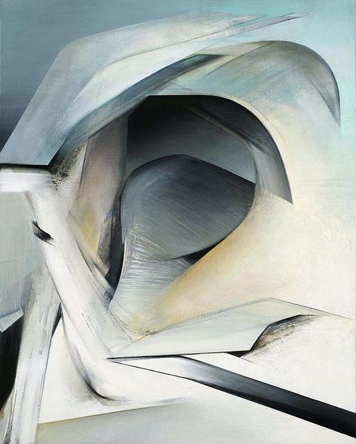, 'Moses IV,' 2009, Marloe Gallery