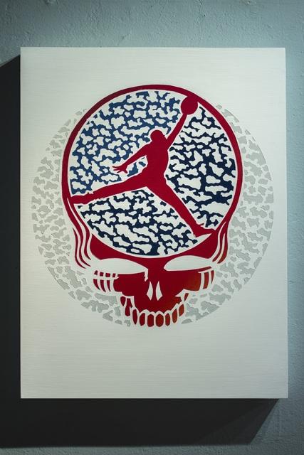 , 'Deadstock #3,' 2014, Pablo Cardoza Gallery