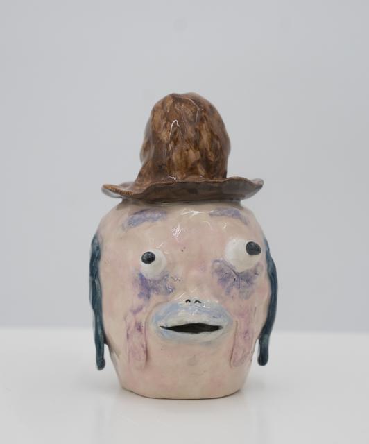 , 'Tweenie (pink),' 2017, Ruttkowski;68
