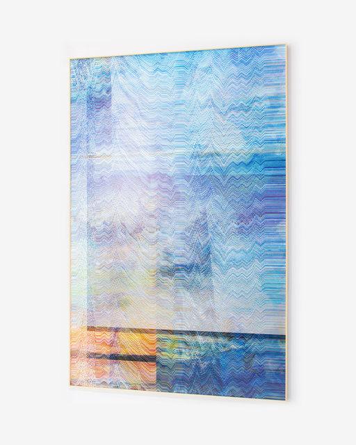 Mathieu Merlet Briand, '#Sea', 2019, Contemporary Art Platform Kuwait
