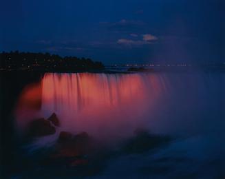 Alec Soth, 'Falls 55,' 2005, Phillips: Photographs
