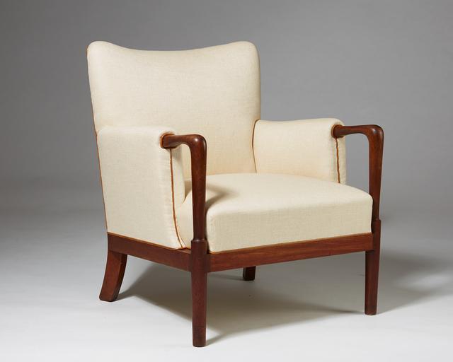 , 'Armchair,' 1936, Modernity